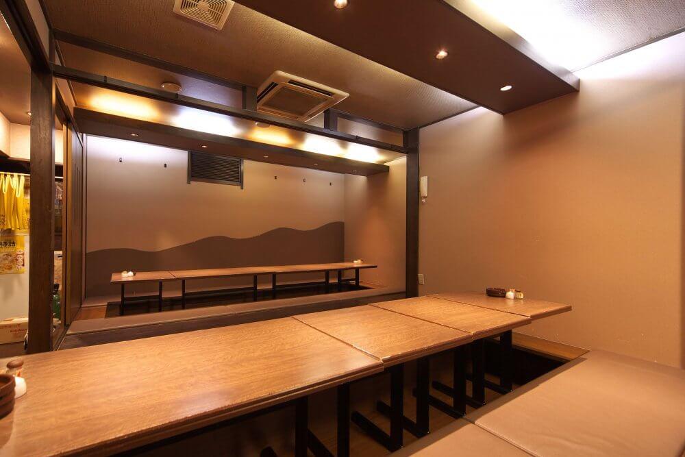 画像:ごん讃 アクトタワー店/Gonza Act Tower store